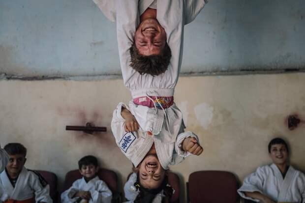 14 лучших работ с фотоконкурса Istanbul Photo Awards 2021