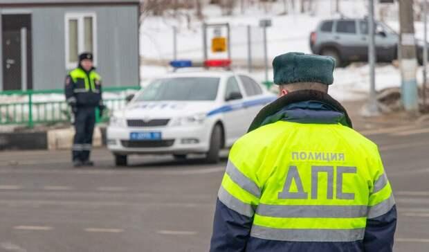 Остановку транспорта запретят вцентре Ростова с13марта
