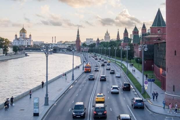 Россия заняла 58 место в рейтинге открытости Open Data Watch
