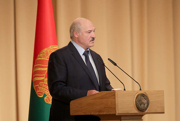 Лукашенко поручил разобраться с задержанием россиян под Минском