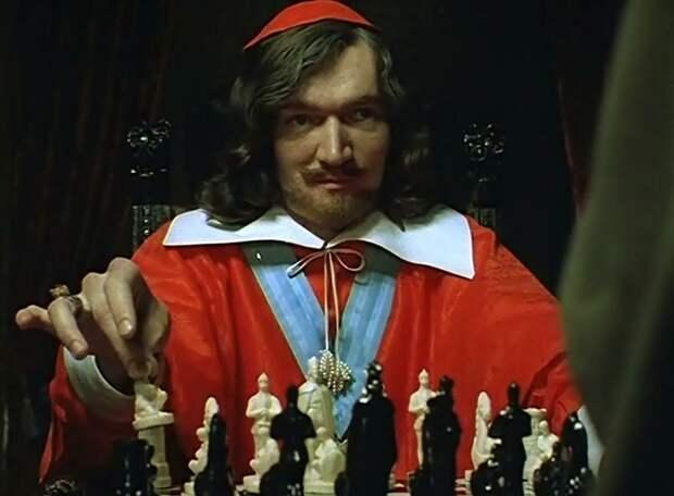 Почему кардинал вызывает больше симпатий, чем мушкетёры, и как сейчас живет актер Александр Трофимов
