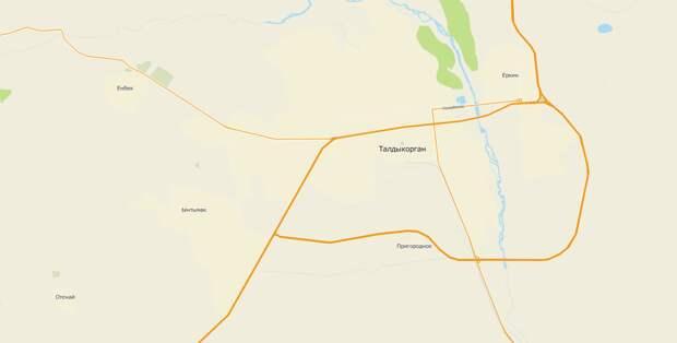 Т2,6 млрд хотят потратить на строительство сельской школы в пригороде Талдыкоргана
