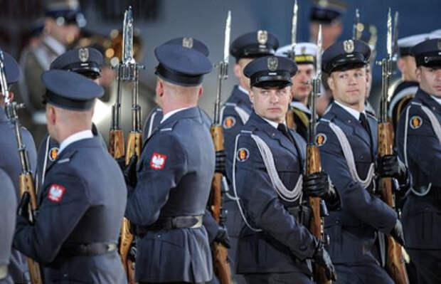Польский генерал испугался за страну из-за ультиматума США