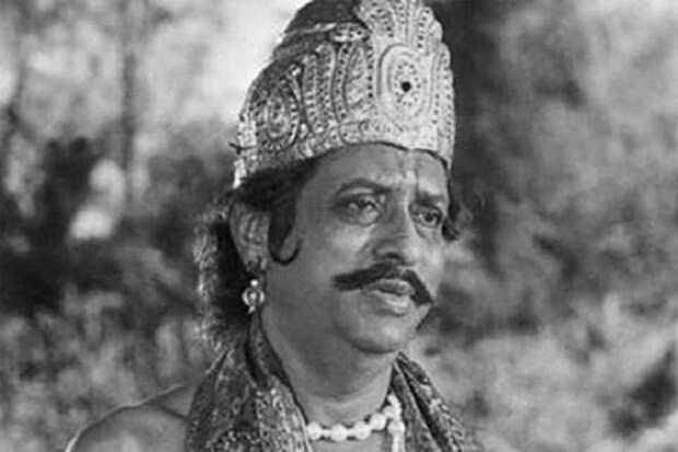 Умер актер из «Танцора диско» Чандрашекхар