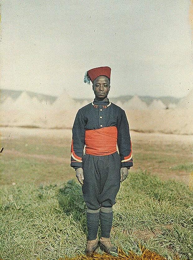1913incolor33 1913 год в цвете: Каким был мир 100 лет назад