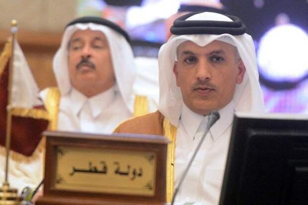 Врамках «расширенного» расследования арестован министр финансов Катара
