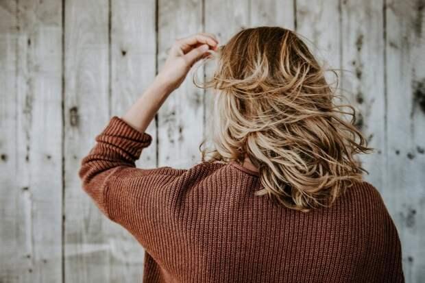 6 правил  сохранения волосы чистыми