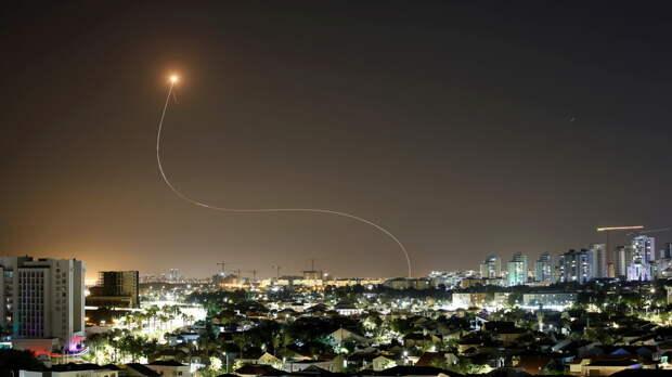 В ХАМАС заявили о нанесении ударов по израильским городам Ашдод и Ашкелон