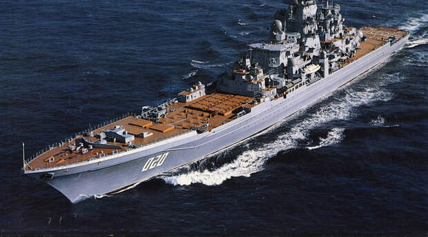 «Орланы» уходят в небытие. Как Россия теряет свои атомоходы?