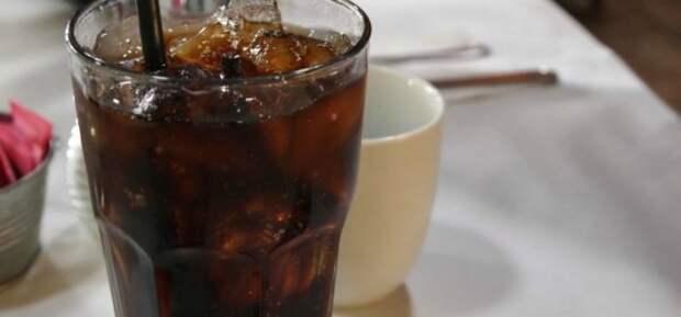 4 замечательные вещи, которые произойдут, если Вы откажетесь пить содовые напитки