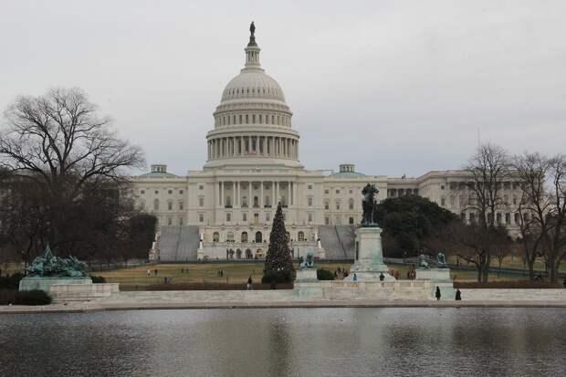 Победу Джо Байдена на выборах президента США утвердил Конгресс