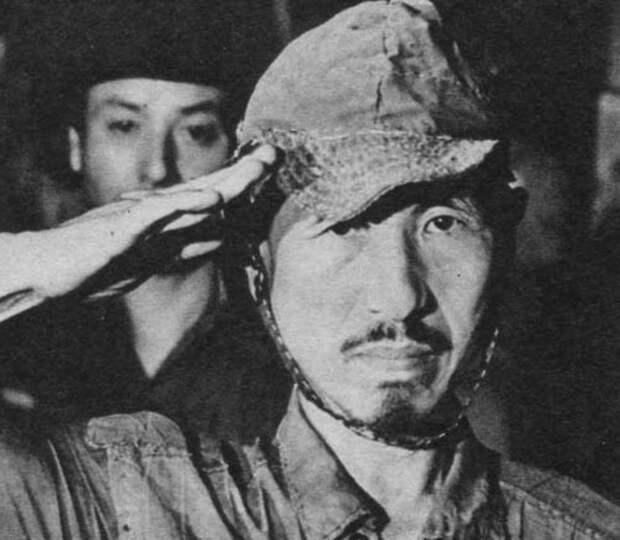 «Последний самурай»: как японец 30 лет воевал на Второй мировой