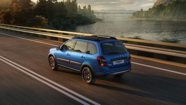 """Компания """"АвтоВАЗ"""" приступила к выпуску Lada Granta с новым 90-сильным двигателем"""