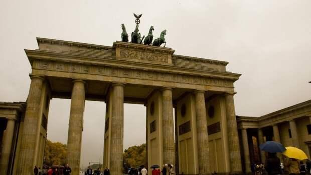 Более 60% жителей Германии хотят сменить правительство