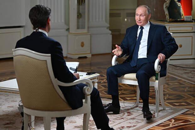 Путин невидит причин недоверять Лукашенко