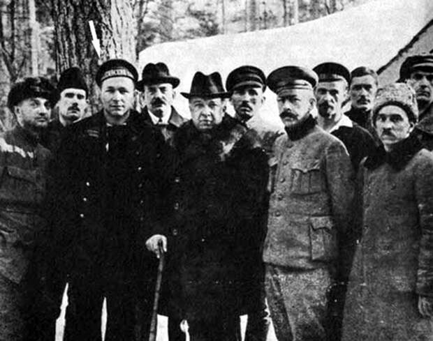 Как русские матросы создали островное государство в Балтийском море