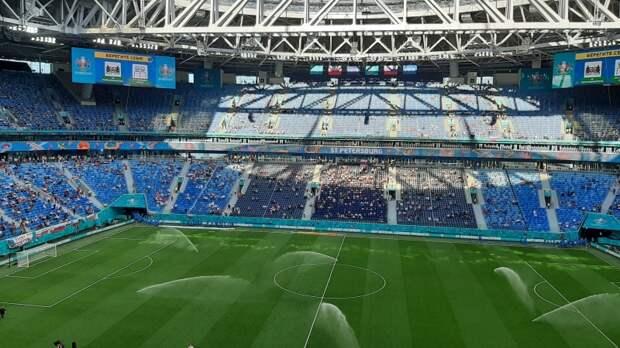 Сборная Словакии преподнесла сенсацию, обыграв поляков в Петербурге