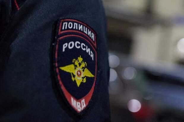 Полиция Алтуфьева задержала москвича за кражу сумки