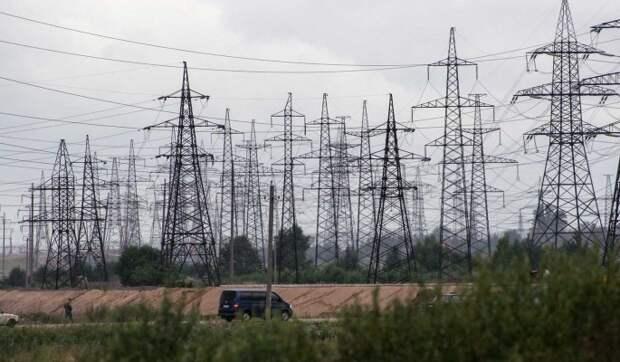 Россия опередила США и Европу по ценам на электроэнергию