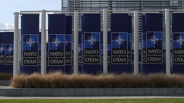 Страны НАТО приняли решение наращивать военные расходы