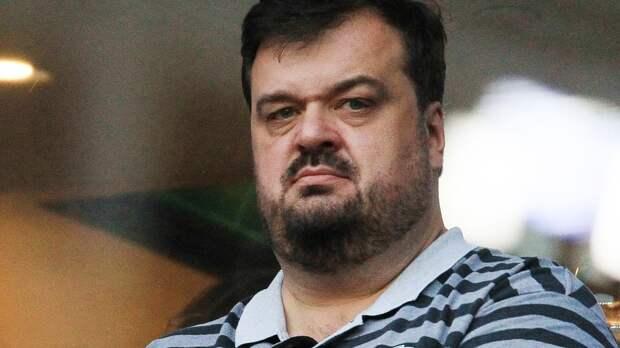 Василий Уткин заболел коронавирусом