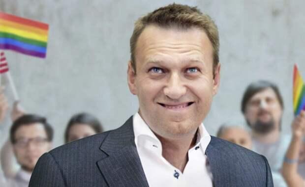 Навальный годами обворовывал людей - вопросов не было - почему сейчас?!