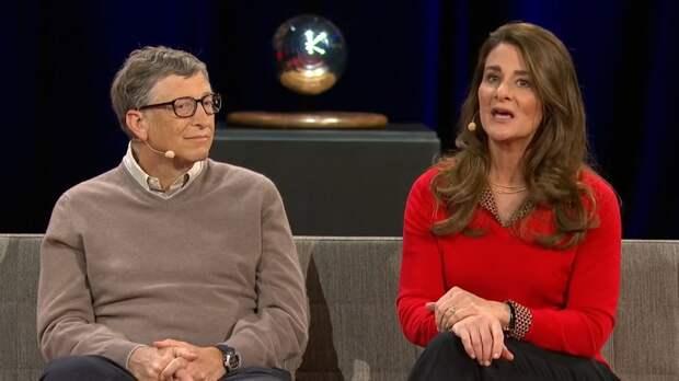 «Богатые тоже платят»: стали известны подробности развода Билла и Мелинды Гейтс