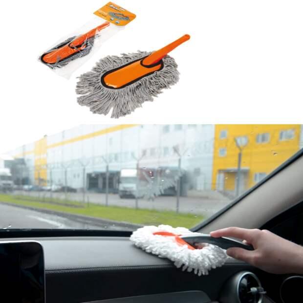 Чистота в машине. Опыт минималиста. ТОП 3 автоаксессуаров, которые облегчают жизнь водителю.