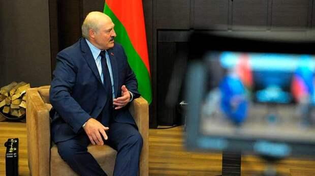 Протасевич отреагировал на слухи о своем избиении лично Лукашенко