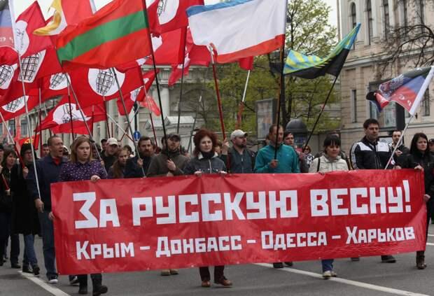Политолог: Российской элите прилетел бумеранг за 2014 год