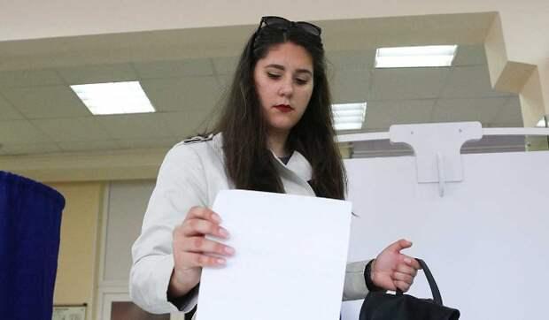 Социологи рассказали о шансах эсеров на выборах в ГД