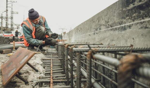 Изменить конструкцию надземных переходов хотят власти Свердловской области