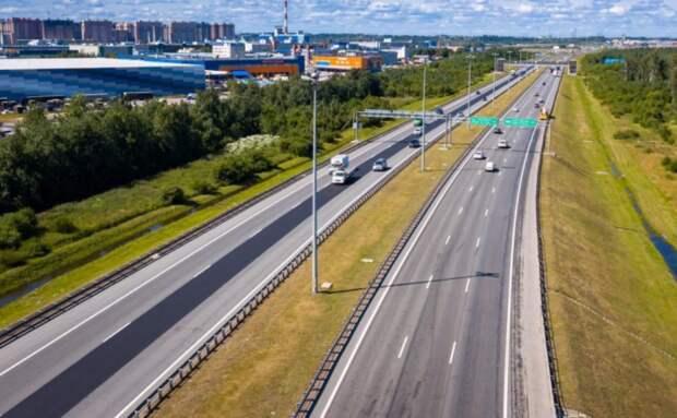 Путин оценил перспективы после запуска магистрали Москва — Казань — Екатеринбург