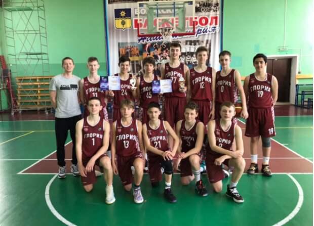 Школьники из Бегового стали финалистами «Кубка Феникса»