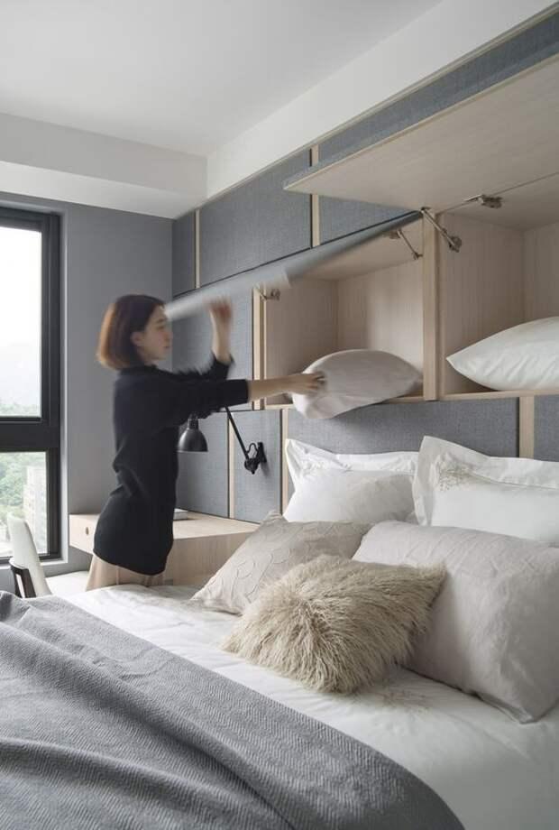 Мебель для малогабариток и маленьких квартир