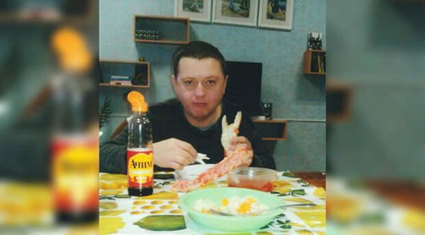 Цеповяз ежемесячно получал в колонии деликатесы на 60 тыс. рублей