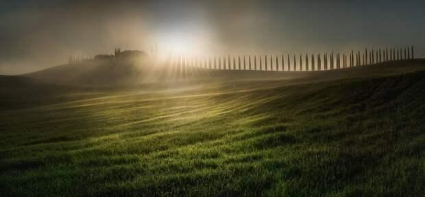 Великолепные победители фотоконкурса панорам Epson International Pano Awards 2018