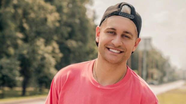 """Давид Манукян рассказал, что похудел во время участия в шоу """"Танцы со звёздами"""""""