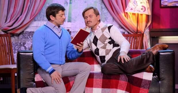 «Уральские пельмени» отсудили у бывшего директора 2 млн рублей