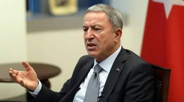 Турция— США: Сейчас невремя для выяснения отношений из-за С-400
