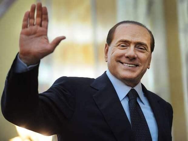 Украинская прокуратура хочет допросить Берлускони | Продолжение проекта «Русская Весна»
