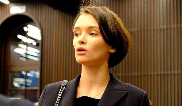 Почему пропала Паулина Андреева