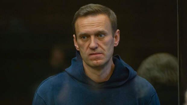 На «Эхе» констатировали исчезновение Навального из повестки