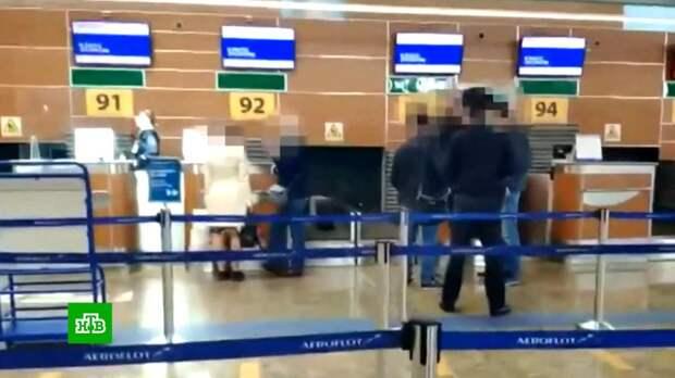Сын экс-главы Мордовии задержан по подозрению в даче взятки