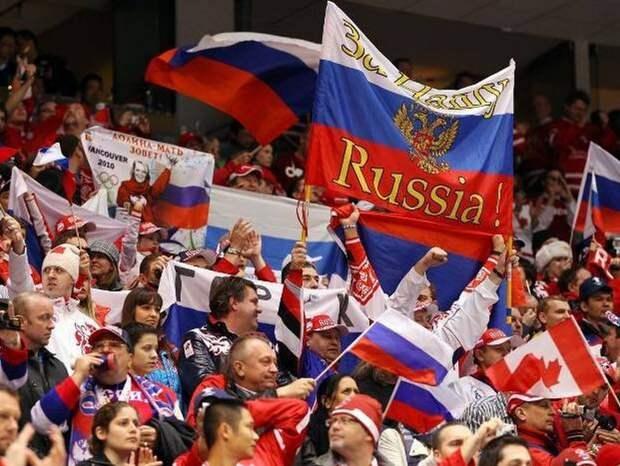 Русское «НЕТ!» Юлия Витязева