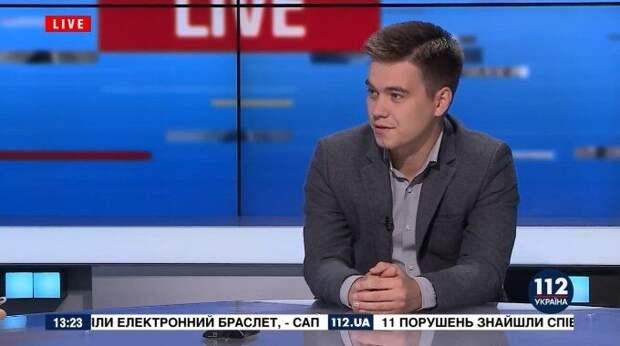 Лазарев раскрыл детали коррупционной схемы США по поставкам вооружения на Украину