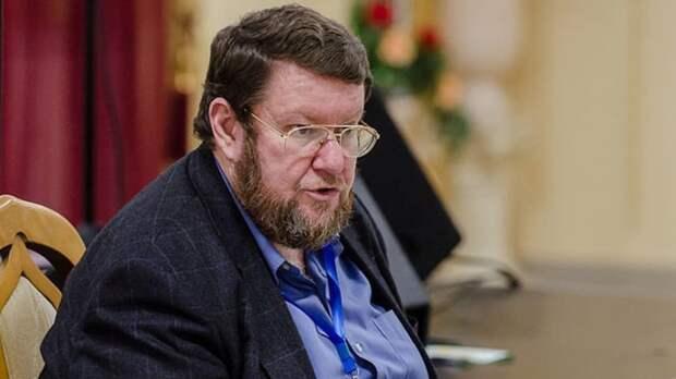 Сатановский назвал эффективный способ заставить США уважать интересы РФ