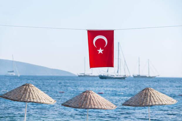 Турция вновь оказалась на грани прекращения авиасообщения с Россией