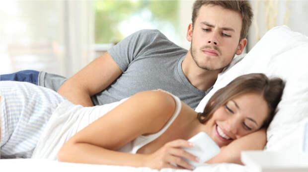 11 способов заставить мужчину понервничать, что он вас потеряет
