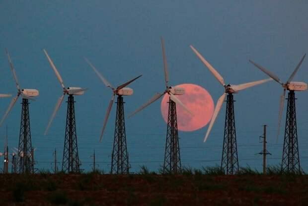 """Надо понимать, что """"энергопереход"""" не был затеян просто так. Старая генерация нуждается в замене"""